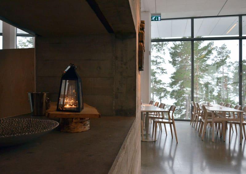 Artipelag: arte, natura e cucina a pochi chilometri da Stoccolma
