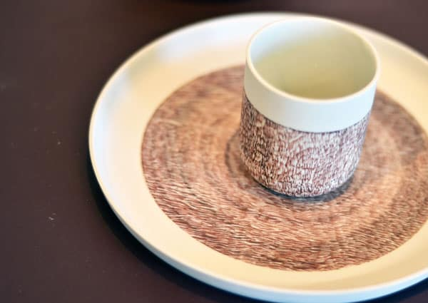 design in ceramica: 10 designer per 10 esperimenti