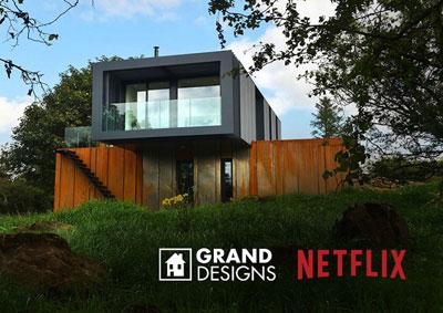 cinema e serie TV per architetti e appassionati di design