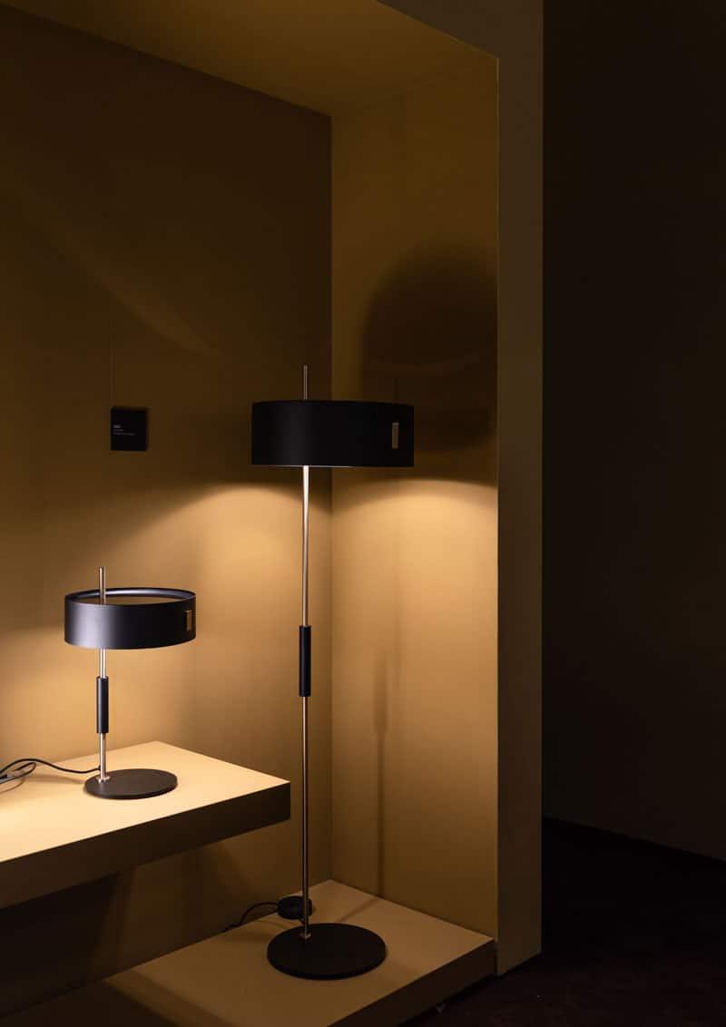 1953, quando pensi a una lampada classica