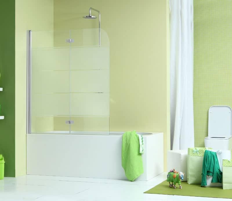 trasformare la vasca in doccia: soluzioni belle e funzionali
