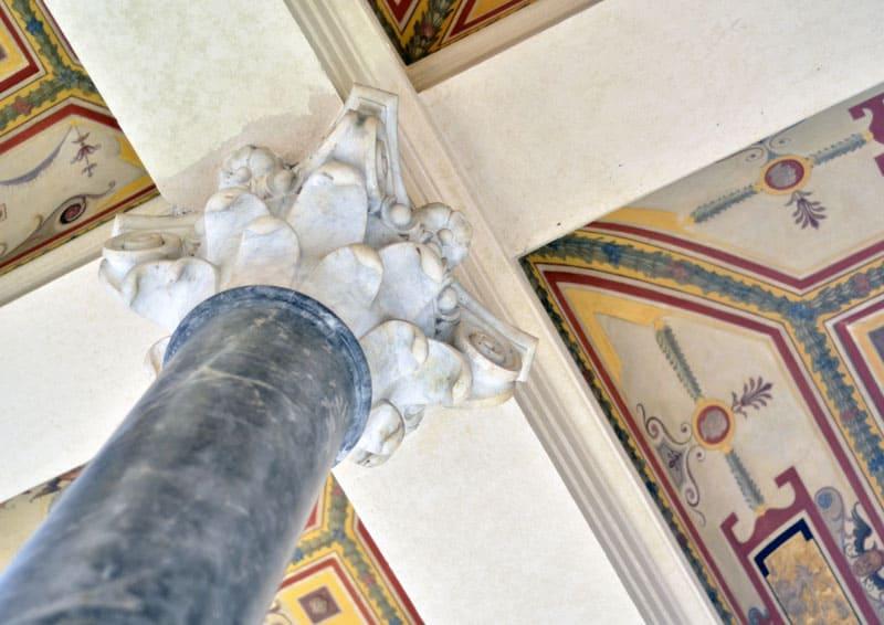 una collezione di scultura antica comparata: il Museo Barracco