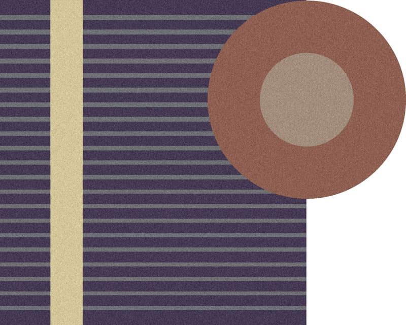 tappeti moderni per arredare casa: guida alla scelta ...