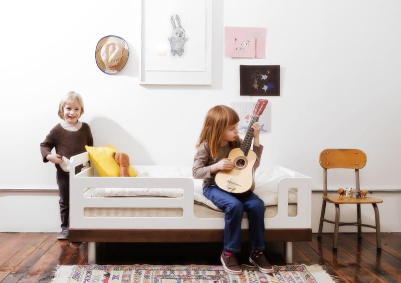 letto evolutivo: cos'è e perché dovreste averlo per la cameretta dei bambini